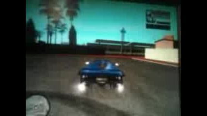 Gta Dirti Mod Drift