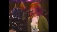 Nirvana - Smells Like Teen Spirit Live