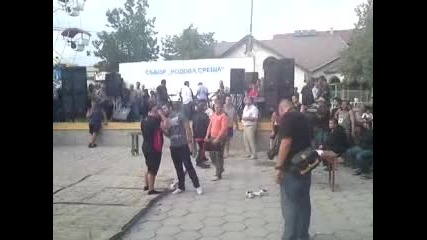 Събора 2010 - Свободни борби (3)