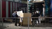 Bosnia and Herzegovina: Srebrenica mayoral ballots arrive in Sarajevo ahead of re-count