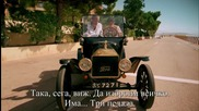 Top Gear The Perfect Road trip 1 (part 2) + Bg sub
