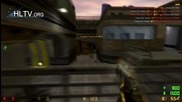 Online Match: grims vs Nordic Division ( Counter - Strike 1.6 )