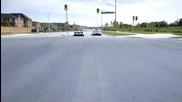 Lamborghini Gallardo Spyder Vs. Mercedes-benz S65 Amg