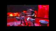 Евро Виэия 2007 (Много Добра Песен)