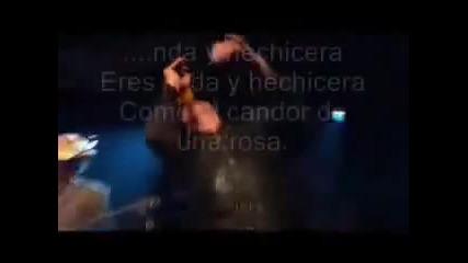Malaguena salerosa - Chingon & Del Castillo - con letra