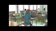Kimi ni Todoke Епизод 20 bg sub