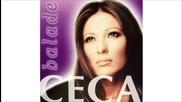 Ceca - Oprosti mi suze превод