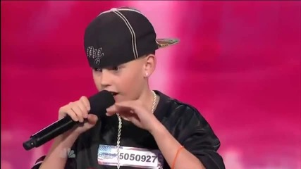 Cj Dippa, 11 ~ America s Got Talent 2010, auditions Dallas