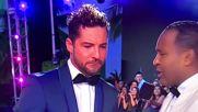 David Bisbal Entrevista Premios lo Nuestro 2018