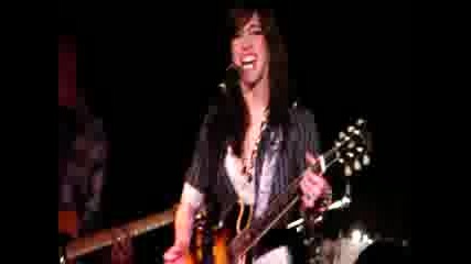 Kate Voegele - 99 Times Live