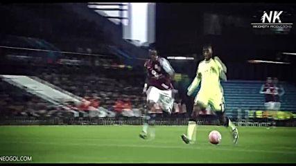 Chelsea vs Manchester City 0-3 ● Premier League ● 16-04-2016