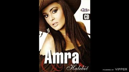Amra Halebic - Zadnja sansa - (Audio 2009)