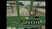 Линия 546 - Симулатор Еu07 Maszyna