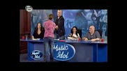 Music Idol 3 - Рут Колева