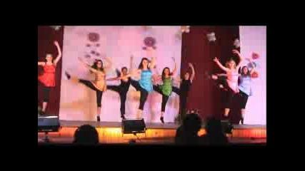 Step Up - Формация финес