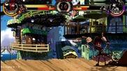 E3 2011: Skullgirls - Peacock Walkthrough