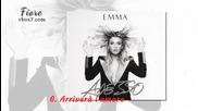 6. Arrivera l'amore - Emma Marrone (албум: Adesso ) 2015
