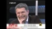 Зрител Псува Милен Цветков