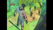 Naruto - Епизод 7 - Убиецът От Мъглата Bg Audio