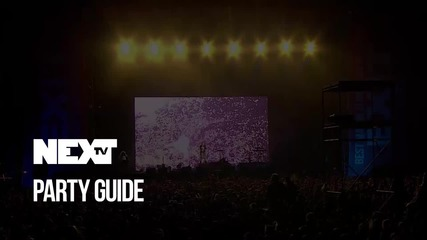 NEXTTV 039: Party Guide