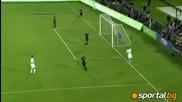 Ла Галакси - Реал Мадрид 1:4