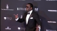 Sean Diddy Combs Is Arrested While Selena Gomez Gets Swarmed