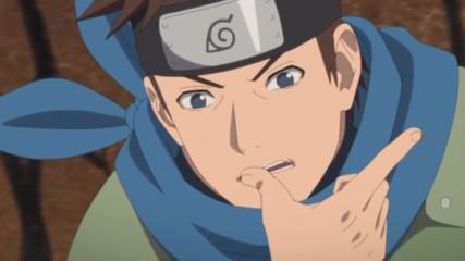 Boruto - Naruto Next Generations - 119 [вградени български субтитри]