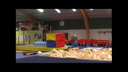 Freerun Training Sampler 2007