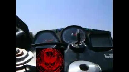 Kawasaki Zx12r Evilghost