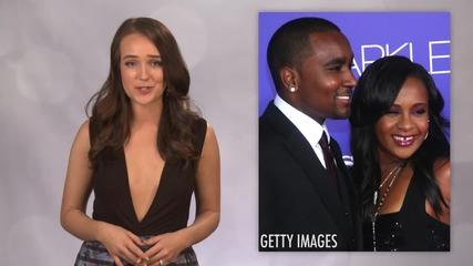 Bobbi Kristina Brown's Boyfriend Nick Gordon Pleads to See His Girlfriend