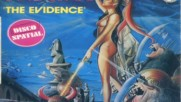 Evidence--explosion Of A Planet 1978