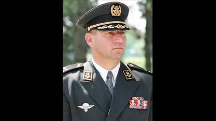 Ante Gotovina - Hrvatski Heroj