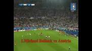 Най - Красивите Голове От Евро 2008