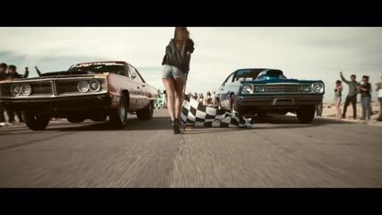 Calvin Harris - Summer [0fficial Hd Video]