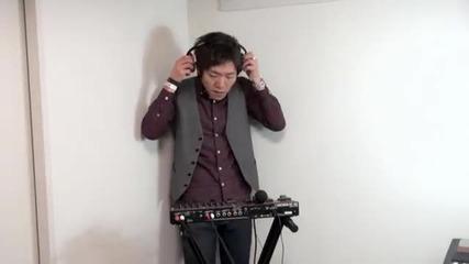 Best-skrillex-beatbox