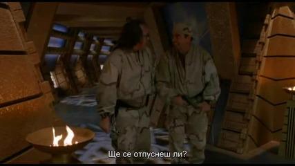 Старгейт Sg-1 / Stargate Sg-1 /сезон 06 eпизод 08