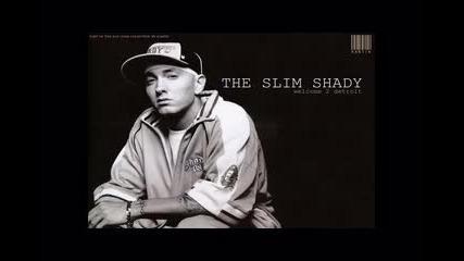 Lil Wayne Feat. Eminem - Drop The World