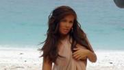 Николета Лозанова - великолепната красавица с летен загар, която ще те накара да мечтаеш