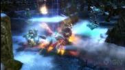 Heroes of Newerth 2.0 Teaser Trailer