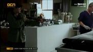 Бг субс! Vampire Prosecutor 2 / Вампирът прокурор 2 (2012) Епизод 6 Част 2/3
