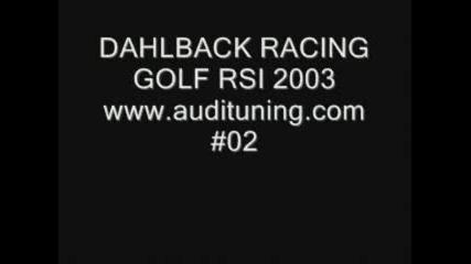 Golf Rsi 2003