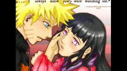Naruto X Hinata - First Day Of My Life