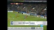 """""""Челси"""" отстрани """"Стяуа"""" след 3:1 в Лондон"""