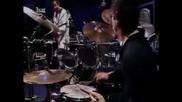 Stanley Clarke & Steve Gadd - Drum & Bass Jаm