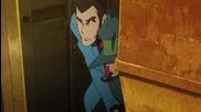[otakubg] Lupin Iii - Daisuke Jigen's Gravestone - 01 bg