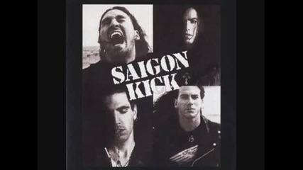 Saigon Kick - Coming home [превод]