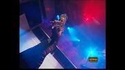 Камелия - Ти не спря (нежна е нощта 2006)