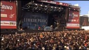 * Превод * Linkin Park - Breaking The Habit ( Rock Am Ring 04 ) Hd