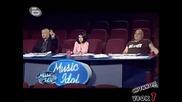 Music Idol 3 Митко - Страхотен певец и музикант