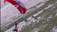 Бягане, каяк в бурни води и планинско колоездене в едно състезание